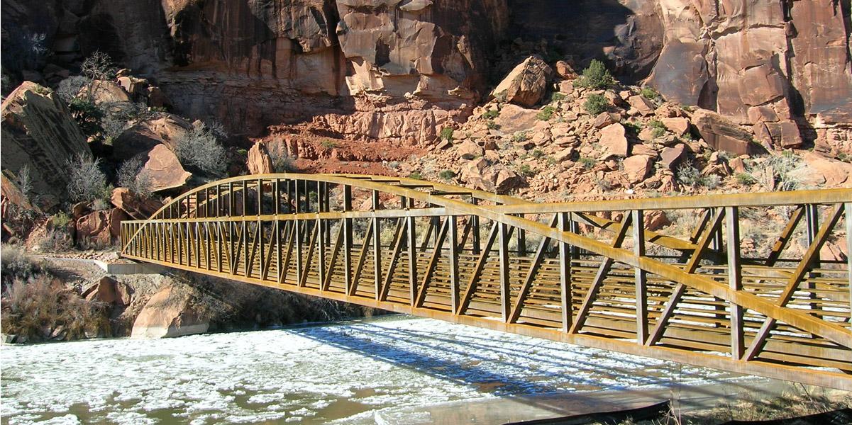 slide-bridge
